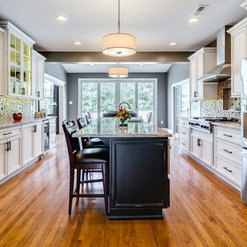 Countertops and Cabinetry by Design - West Chester, OH, US 45069