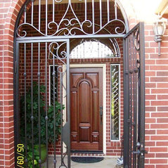 Southern Front Doors Houston Tx Us 77065
