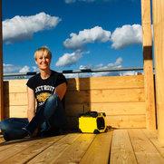 Foto von Nelka - Bepflanzung Dachterrasse Balkon Innenhof