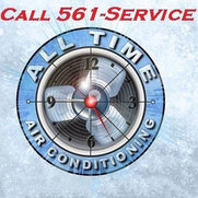 All Time Air Conditioning's photo