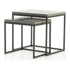 Brianna Nesting End Tables