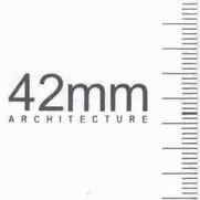 42 MM ARCHITECTURE's photo
