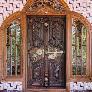 Solid Wood Doors & Frames