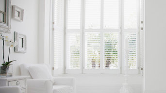 Movable Louvered Shutters