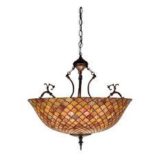 meyda tiffany meyda tiffany 67381 fishscale bowl pendant pendant lighting bowl pendant lighting