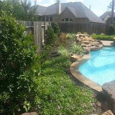 Wild Magnolia Landscaping Llc Crosby Tx Us 77532