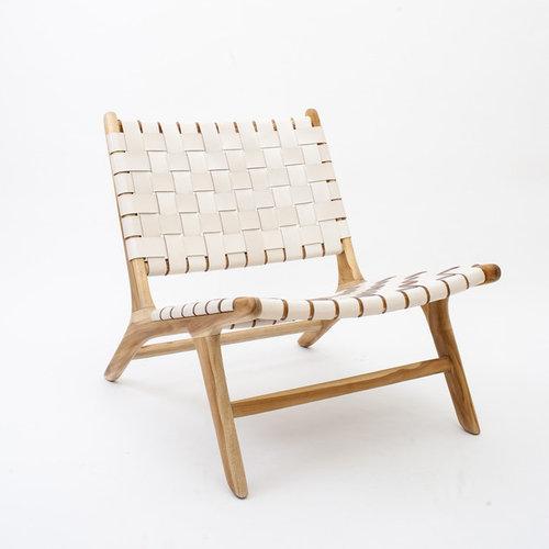 Tanner Chair - Fåtöljer