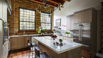 Chicago Lincoln Park Townhouse