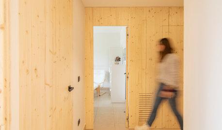 Construcción: ¿Es la madera el material del futuro?