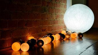Illuminazione per interni
