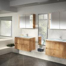 Inspirations d'idées salle de bain