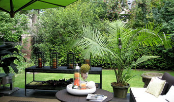 Love to Design outdoor Spaces