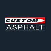 Custom Asphalt's photo