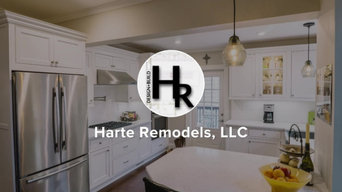 Company Highlight Video by Harte Remodels, LLC
