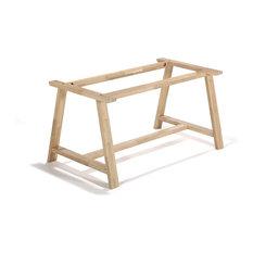 Plateaux et pieds de tables contemporains - Plateau et pieds de table ...