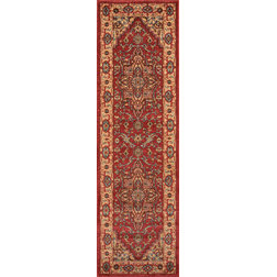 Mediterranean Hall And Stair Runners by Momeni Rugs