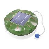 Solar-powered Pond ventilator Floating Air