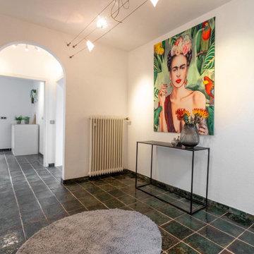 """Home Staging für ein """"Sixty Klassiker""""!"""