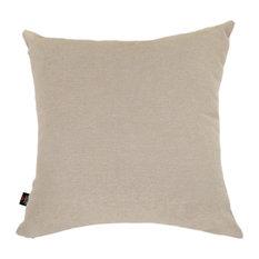 Rachel Scatter Cushion, Cream, 45x45 Cm