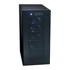 Koolatron 10 Bottle Wine Cooler KWT10BN