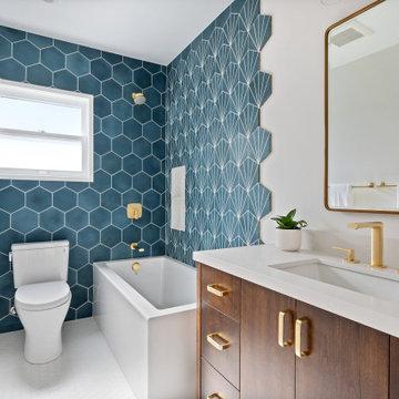 Monterey Kitchen & Bathrooms