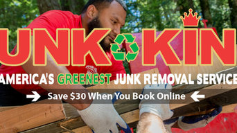 Chicago downtown junk removal