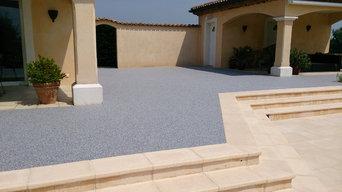 Nos réalisations de terrasses