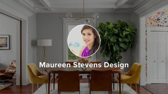 Company Highlight Video by Maureen Stevens Design