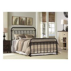 Kirkland Bed Set - Twin - Bed Frame Not Included