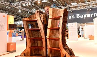Holz aus Bayern