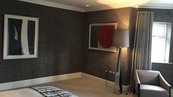 Kildare Bedroom