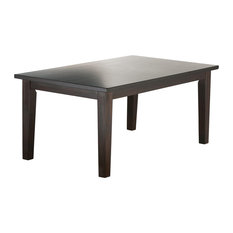 "Eastwood 66""x40"" Rectangle Dining Table"