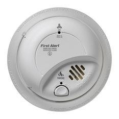 First Alert 120 Volt Smoke & Carbon Monoxide Alarm with Battery Backup