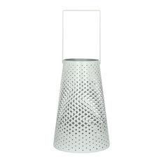 Pomax Iron Aomori Lantern, Medium