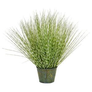 Artificial Zebra Grass, Small