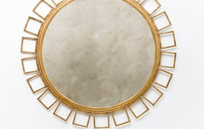 Guest Picks: 20 Mirrors That Make the Room