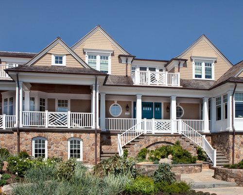 Exterior Home Design Ideas, Remodels & Photos