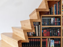 29 Ideen Fur Stauraum Unter Der Treppe