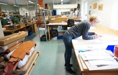 Made in Sweden: Arkitekten som drömde stort och satsade smått