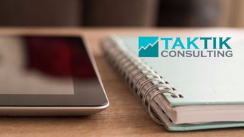 Taktik Consulting - SEO & Internet Marketing and Business Consulting firm