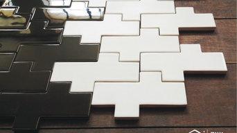 New Mosaics & Moduli