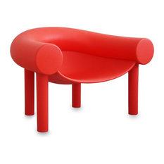 Ohrensessel modern rot  Moderne Sessel: Ohrensessel, Relaxsessel   HOUZZ