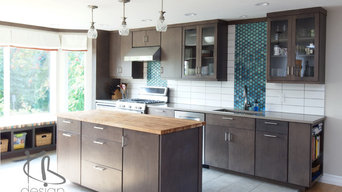 Bothell Kitchen Renovation WA