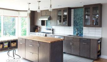 Bothell Kitchen Renovation WA