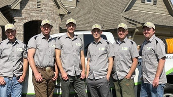 Six Brothers Pest Control