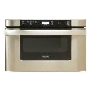 Insight Pro Microwave Drawer Oven Stainless Steel 24