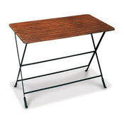 Campaign Folding Rectangle Table