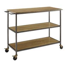 Brooke Kitchen Cart