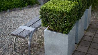 Anemone Planter Range