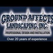 Ground Affects Landscaping Inc's photo